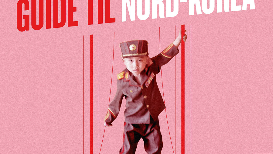 Traitor's guide to North Korea